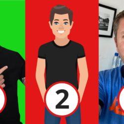 3 Styles of Marketing Videos – Make Better Videos