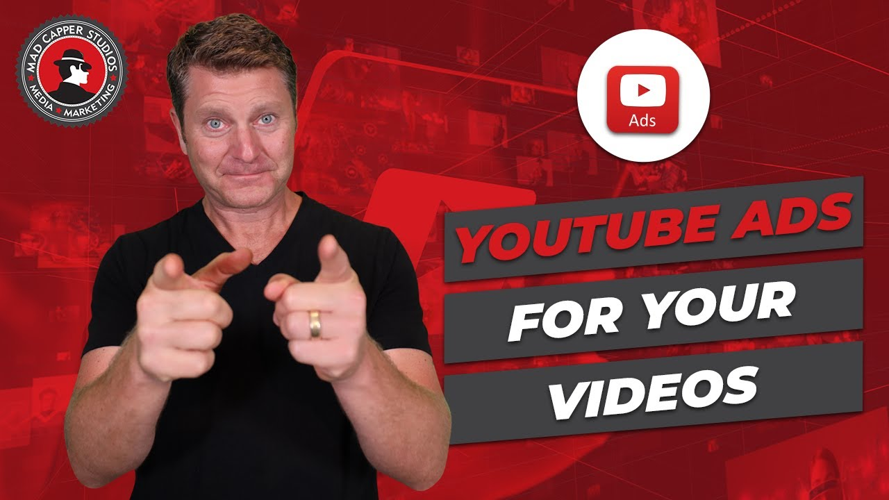 Considering YouTube Ads for your Business Marketing Videos?