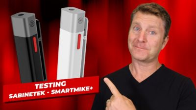 Read more about the article Sabinetek SmartMike+ Audio Test and Comparison