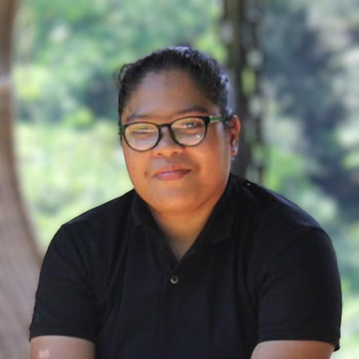 Shiela Mae Ambong